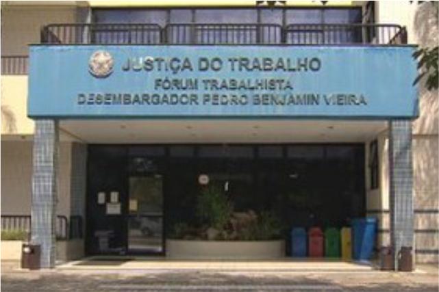 Fórum Trabalhista SJC São José dos Campos advogado