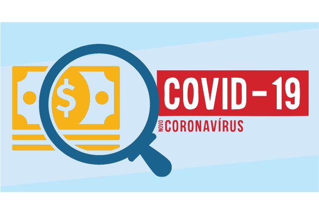 COVID 19 tributos