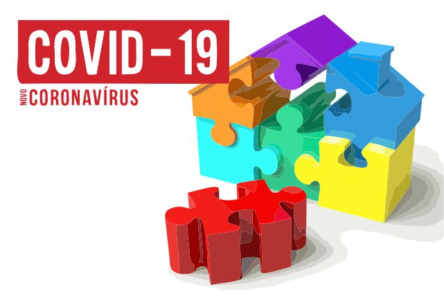 Aluguel COVID19